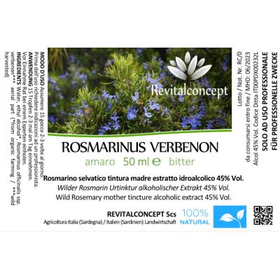 ROSMARINUS VERBENON